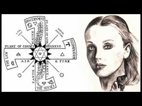 Vril Technology of the German Secret Societies