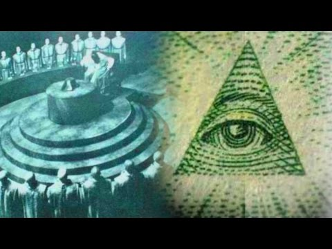 Top 10 Real Life Secret Societies