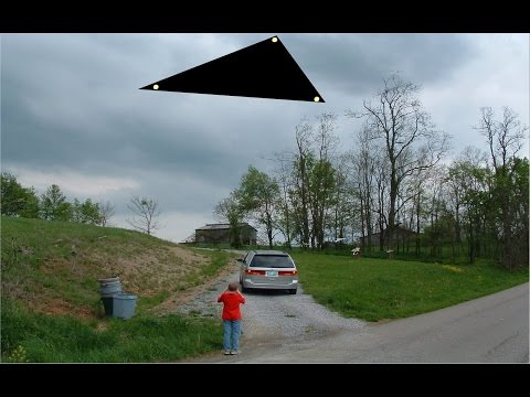?UFO Alien Sightings 2016. UFOs Caught on Camera in  Canadian Sky?