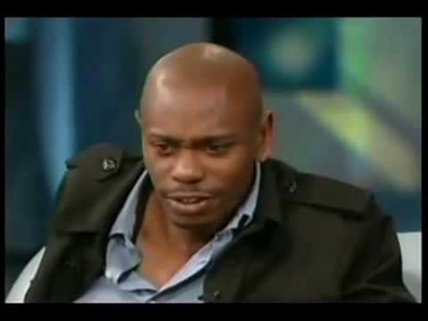 Dave Chappelle on Secret Societies and Homosexuality