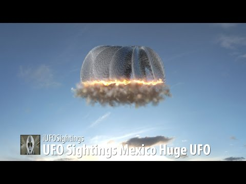 UFO Sightings 2017 Happy New Year This Is It