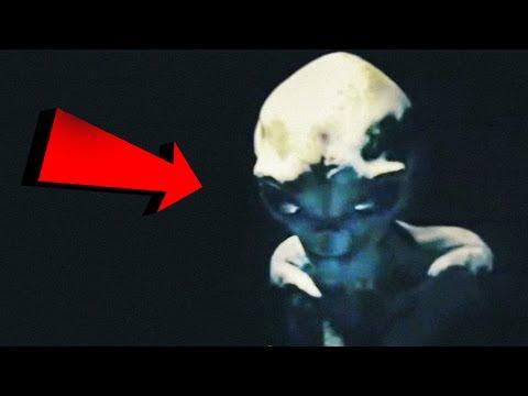 Interrogatorio a Extraterrestre del Area 51- Análisis