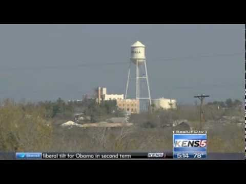 UFO Sightings Over Cotulla, Texas This Week Real UFOS Caught On Tape Today 2013 In Eagle Ford