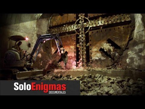 Buscando Extraterrestres en LA BASE DE DULCE | Documentales Completos en Español