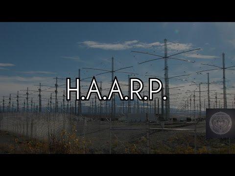 Complottheorie – H.A.A.R.P.
