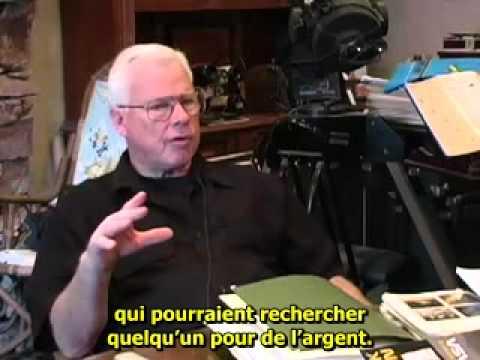 John Lear dit tout – ext : Base de Dulce (description & incident), Phil Schneider