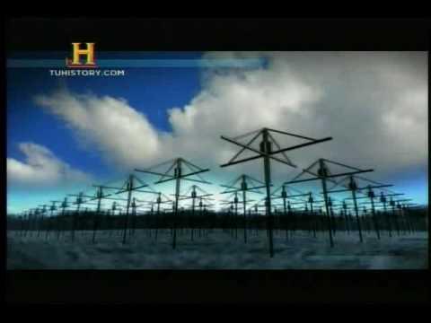 Documental Haarp, Control del Clima y Terremotos 3/5