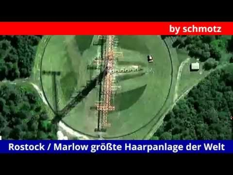 HAARP   Rostock   Marlow   Germany !!! the biggest HAARP plant in Deutschland !!!