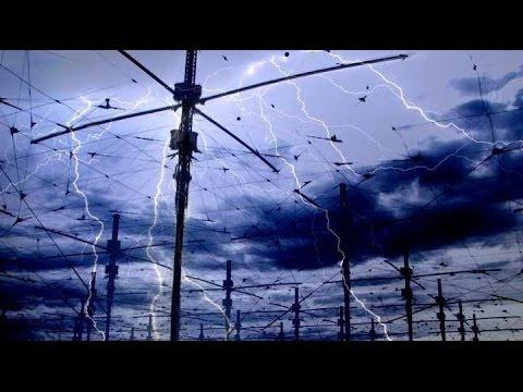 """سلاح هارب السري """"HAARP"""" عندما يتحول الطقس إلى سلاح"""