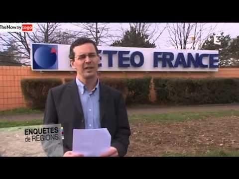 Chemtrails  un reportage FRANCE 3  Le mal venu du ciel 2/2 (28 03 2014)
