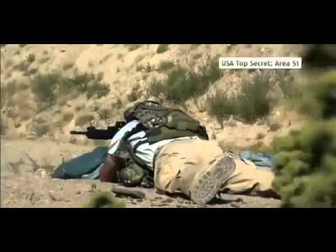 Area 51 – Ein Ort voller Rätsel Doku deutsch