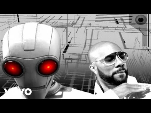 Common – Universal Mind Control (UMC)