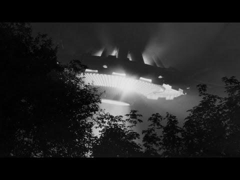 Top 10 UFO Sightings