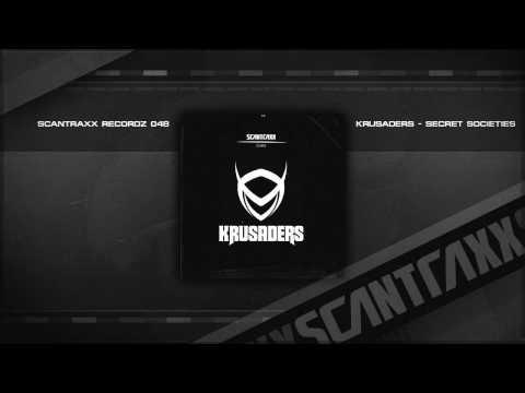 Krusaders – Secret Societies (HQ)