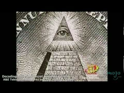 Secret Societies: Fact or Fiction?