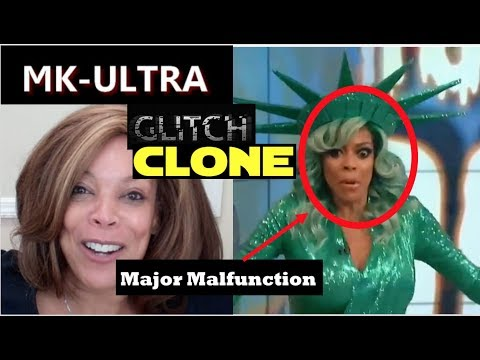 WENDY WILLIAMS FAINTS ON HALLOWEEN!!! ILLUMINATI RITUAL EXPOSED!!! (MK ULTRA MIND CONTROL)