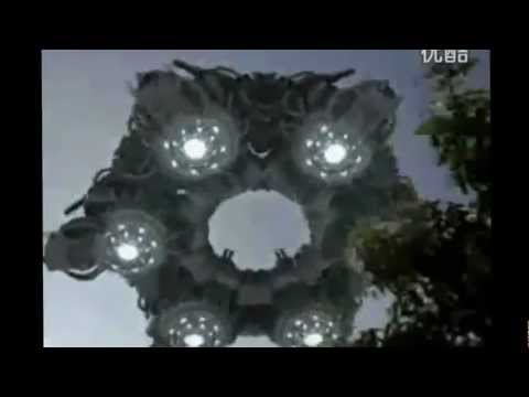 2012 UFO Sightings In China – Hundreds Of Witness!