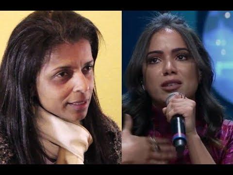 ? Paranormal Vandinha Lopes prevê o PIOR para Anitta em 2018: vai surtar e se separar do marido