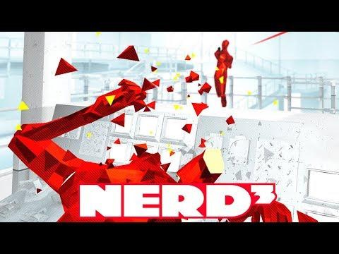 Nerd³ Recommends SUPERHOT: MIND CONTROL DELETE