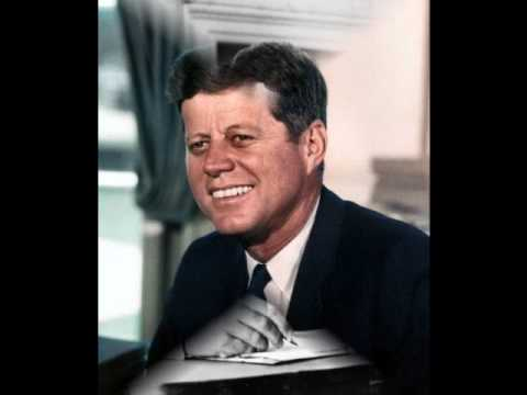 JFK Speech on Secret Societies.