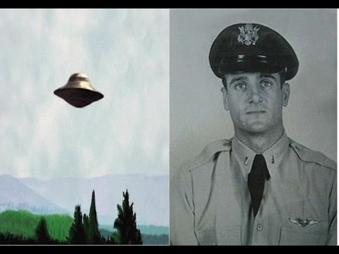 5 UFO Sightings Where People mysteriously disappeared