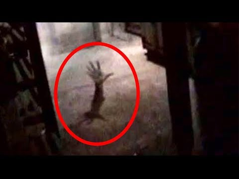 10 Paranormal Videos That Will Give You Chills