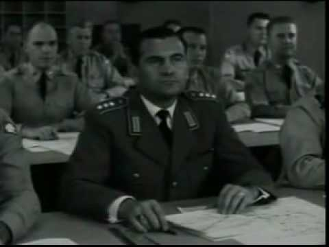 MIND CONTROL I worked in these Class Rooms 1969, We Trained RUSSIAN see Description.avi