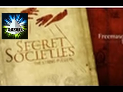 Freemasons ★ CFR Illuminati NWO Bilderberg Masonic Secret Society Documentary ? the Secret Empire