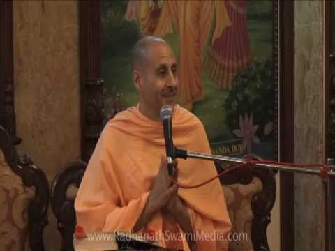 08-002 Art Of Mind Control-1 by HH Radhanath Swami