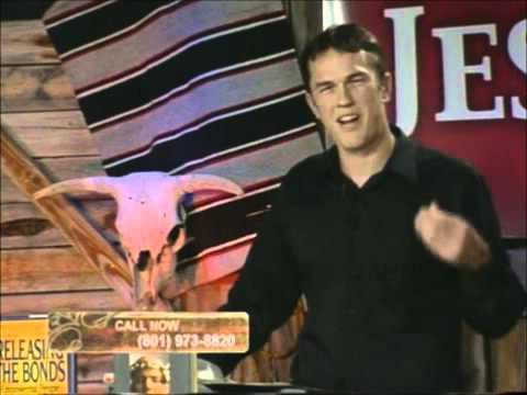 Josh breaks down Mormonism-Cult mind control/Phobia indoctrination