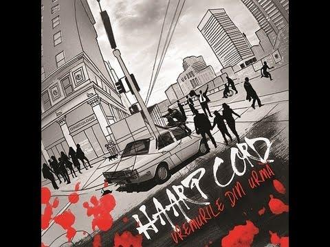 Haarp Cord – Titani (feat. CTC)