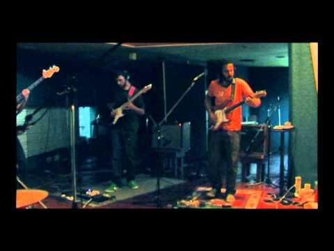 Mustafunk – H.A.A.R.P. (Invitada: Claudia Puyó) – Del Cielito Records Session
