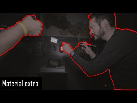 Mision Paranormal Ep 15 Material Extra