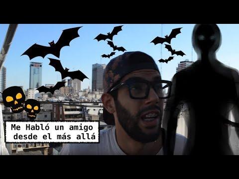 ¿Tuve un encuentro paranormal?  ? #StoryTime | Especial de #Halloween ?