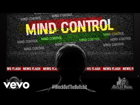 Tmar – Mind Control (Official Lyric Video)