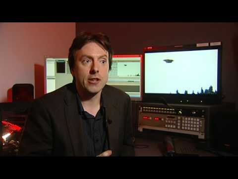 Welsh 'Roswell' UFO sighting explained