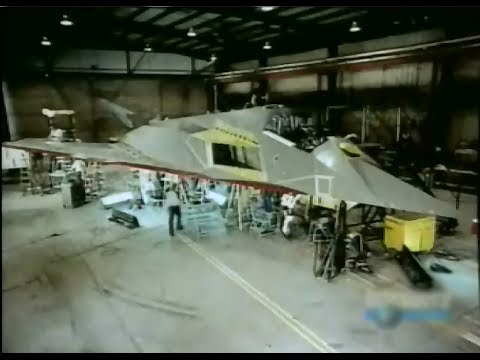 INSIDE AREA 51 – DOCUMENTARY