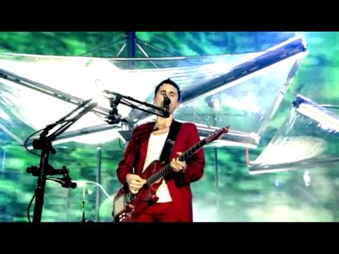 Muse – New Born  [Live From Wembley Stadium]