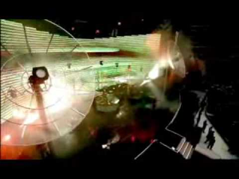 Muse – Supermassive Black Hole [Live From Wembley Stadium]