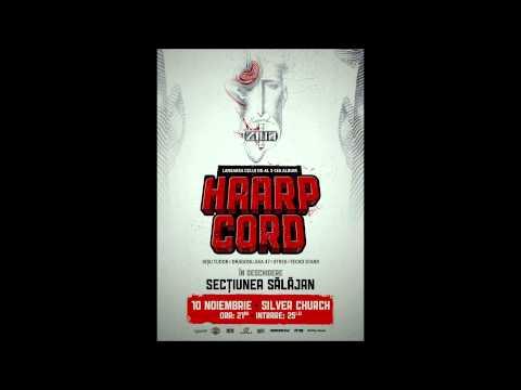 Haarp Cord – Inca REPrezint (Prod. Lu-k Beats)
