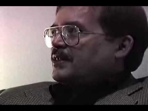Tom Adams on the Dulce underground base and Paul Bennewitz (1996)