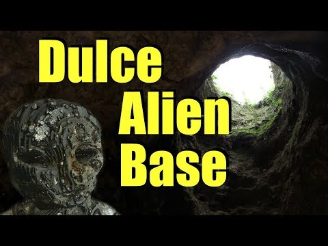 Dulce Bases in New Mexico