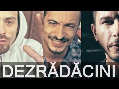 HAARP CORD – Dezradacini (Videoclip Oficial)