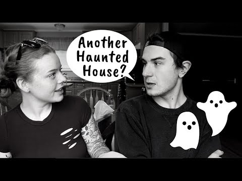 Talking About Our Haunted House | Paranormal Storytime