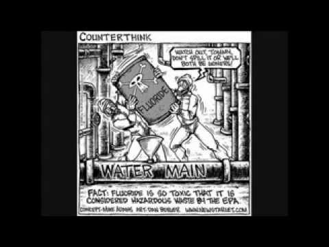 The Bizarre History Of Fluoride PART 4