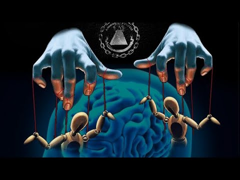MK ULTRA MIND CONTROL PROGRAM IS WHY WE THINK THEY ARE CLONES
