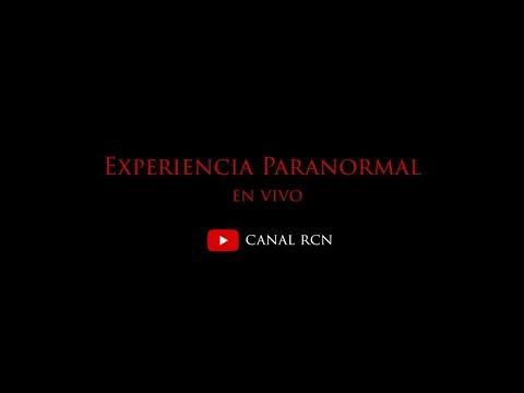 ¡Vivimos una experiencia paranormal en vivo!