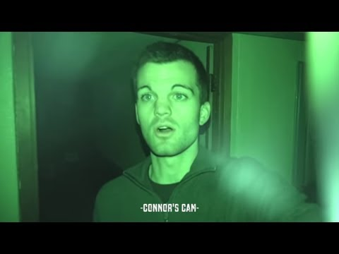 Paranormal Encounters: A Haunting at Farrar Elementary Documentary