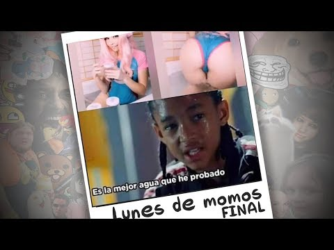 ULTIMO LUNES DE MOMOS! – MEMES AREA 51 , AGUA GAMER Y MAS!!