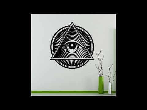 Manly P. Hall On Secret Societies In The Modern World [Full Lecture / Clean Audio]